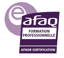 AFAQ Certification de formation professionnelle